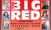 ISSUU - Big Red Phone Book