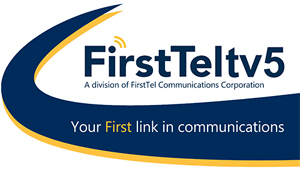 FirstTeltv5 Logo